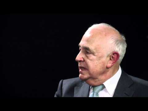 INET's Interview with Robert Skidelsky