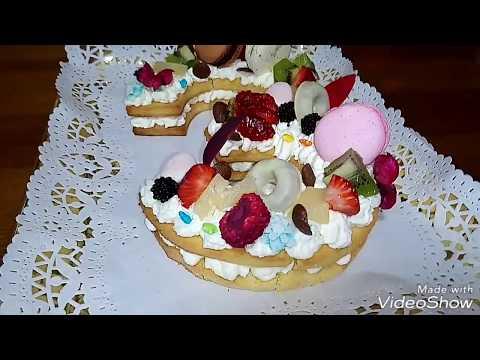 tendance-number-cake-(gâteau-en-chiffres)-كعك-الأرقام