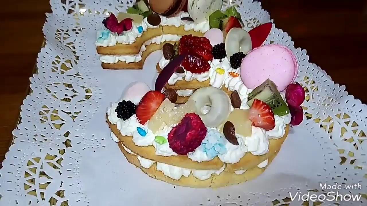 Quelle Ganache Pour Cake Design