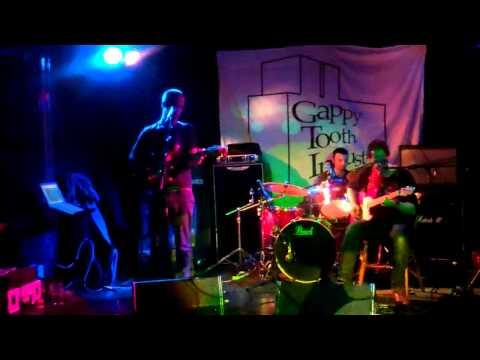 Echo Boomer 'Beats & Bones / The Circle'