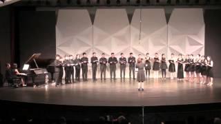 9 劉晉瑄:海的夢(混聲四部合唱)