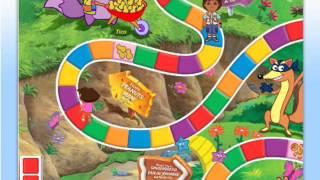 Dora La Exploradora Aventura en la selvas || Capitulos Completos En Español || Juegos Para Niños