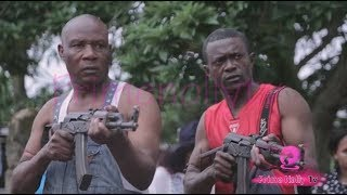 SHINA RAMBO RELOADED 11- 2017 LATEST NIGERIAN NOLLYWOOD ACTION MOVIES