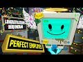 The PERFECT Employee Challenge - Job Simulator (VR)