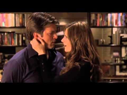 Castle and Beckett || I Really Like You
