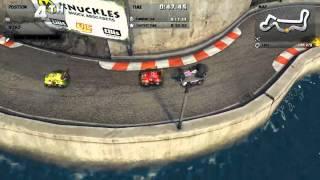 Mini Motor Racing Gameplay PC HD Part 10