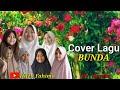 BUNDA - MAYADA  COVER VERSI REBANA ANAK2