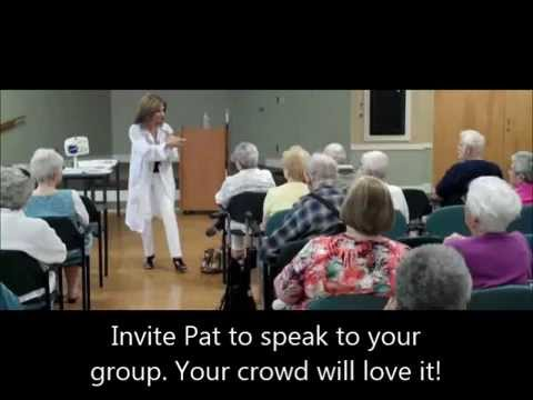 Speak Up and Stay Alive Patient Safety RadiOh! broadcast June 6, 2015