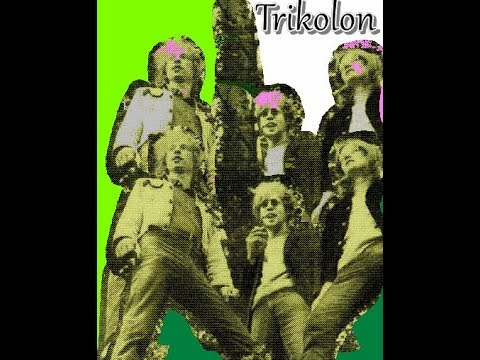 Trikolon = Cluster - 1969 - (Full Album)