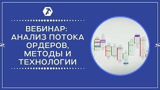 📣Анализ потока ордеров: проверенные методы и новые технологии 📣