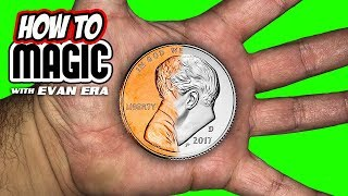 10 EASY Magic Tricks Anyone Can Do!