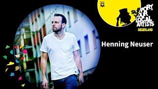 Der virtuelle Hut Live | Henning Neuser feat. Jördis Tielsch