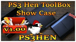 How To Jailbreak NAND And NOR PS3 With 4 84 2 HFW Full