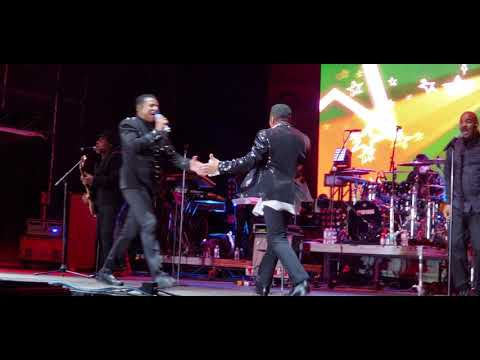 THE JACKSONS (FULL CONCERT)(1)