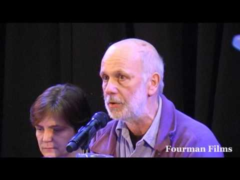 Dave Webb - Campaign for Nuclear Disarmament - International Anti War Conference Stop the War Coalit