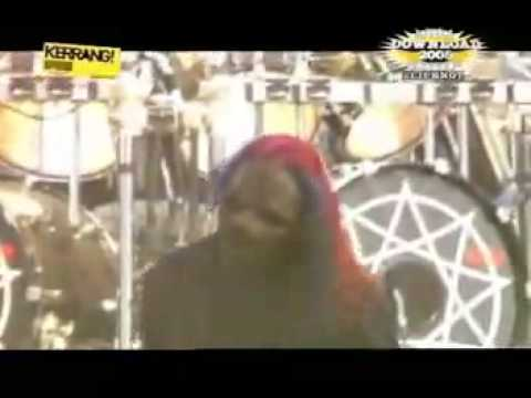 Slipknot - Duality Download 2005