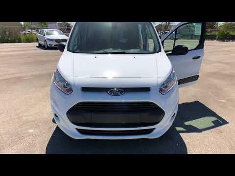 2018 Ford Transit Connect Maitland, Winter Park, Orlando, Altamonte Springs, Sanford, FL J1365453