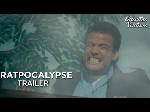 Ratpocalypse  I Casper Van Dien