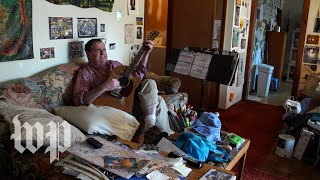 Saved by Ola Belle: A former punk rocker finds peace in his country music legacy