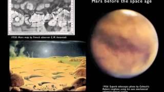 Mars Part 1