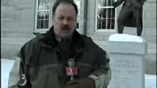 svr s mock funeral march 2006 wcax story