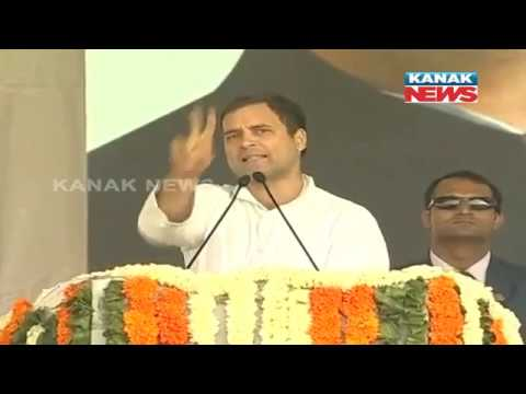 Full Speech: Rahul Gandhi Addresses A Kisan Rally In Jaipur In Rajasthan