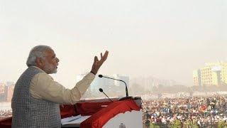 pm narendra modi s speech in noida inaugurates delhi meerut expressway 2nd part