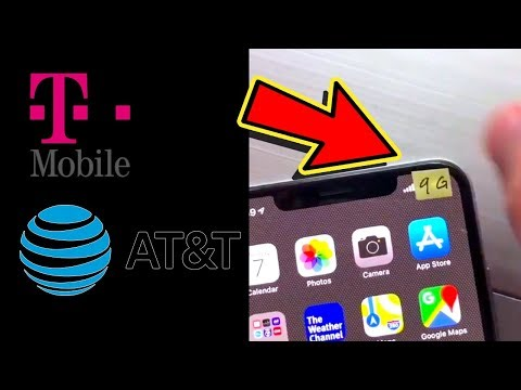 Look at T Mobile roasting AT&T.. for using fake 5G icon Mp3