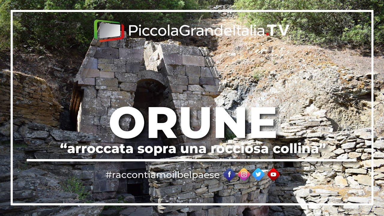 Download Orune 2014 - Piccola Grande Italia