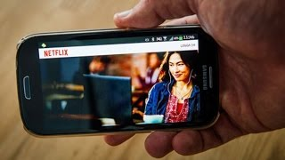 Netflix Looks for Global Video Domination