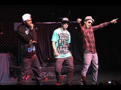 New Boyz Feat. chris brown- call me dougie