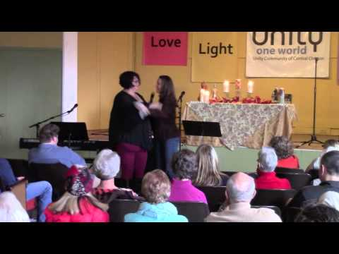11-8-15 Be Kind | Unity Community of Central Oregon