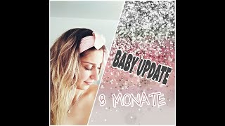 BABY UPDATE | 8 MONATE I AILINALOVESBEAUTY