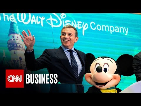 How Disney turns old stories into box office gold