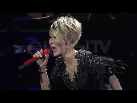 Inul Daratista  - Sosial Betawi Yoi  I Slank Kiss You Allchestra GlobalTV 2017