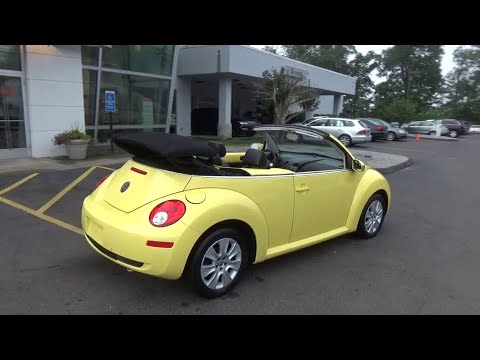 2008 volkswagen beetle for sale near me lia vw of enfield enfield ct 06212 youtube. Black Bedroom Furniture Sets. Home Design Ideas