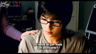 Attack On The Pin-Up Boys - Legendado (Parte 1/4)