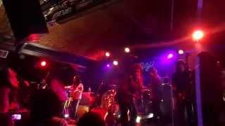 Stephen Marley @ Belly Up Tavern - Solana Beach, CA - 05/14/2014