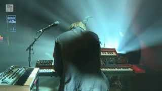 James Blake - Live at Electronic Beats Festival 2013 (Full Set)