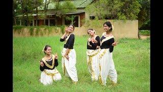 Onam Fusion Dance Vidya Vox Be Free Pallivaalu Bhadravattakam Kuttanadan Punjayile Boat Song Amoha