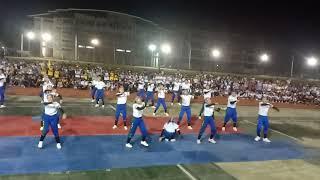 UNP Cheer Dance competition CHS/CN 2019 contestant no 4
