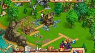 Игра Нано-ферма вконтакте