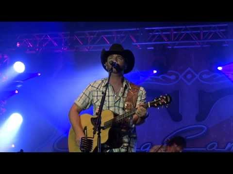 Craig Campbell - Brand New Man cover (9/6/13)