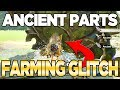 Guardian Parts Farming Glitch in Breath of the Wild *PATCHED*  | Austin John Plays