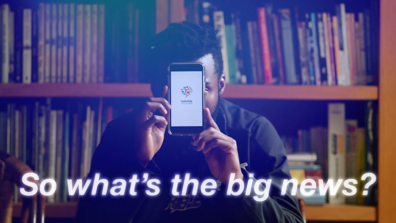 HelloTalk Reaches 10 Million Users