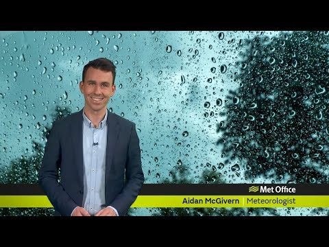 Saturday Morning Forecast 23/11/19