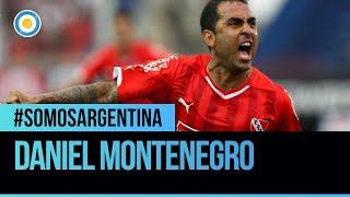 Daniel Montenegro en #SomosArgentina