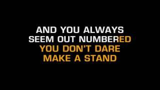 Download lagu Bob Seger - Turn The Page - Karaoke - 1973