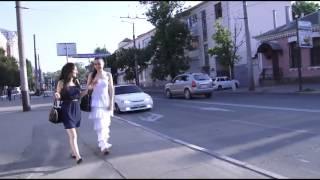 Парень украл девушку на четырке Эльбрус Джанмирзоев   Царица