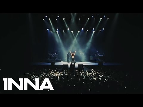INNA - Caliente | Live @ Pepsi Center WTC (Mexico)